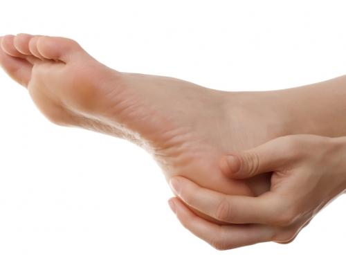 Κάλοι ποδιών (Τύλοι)