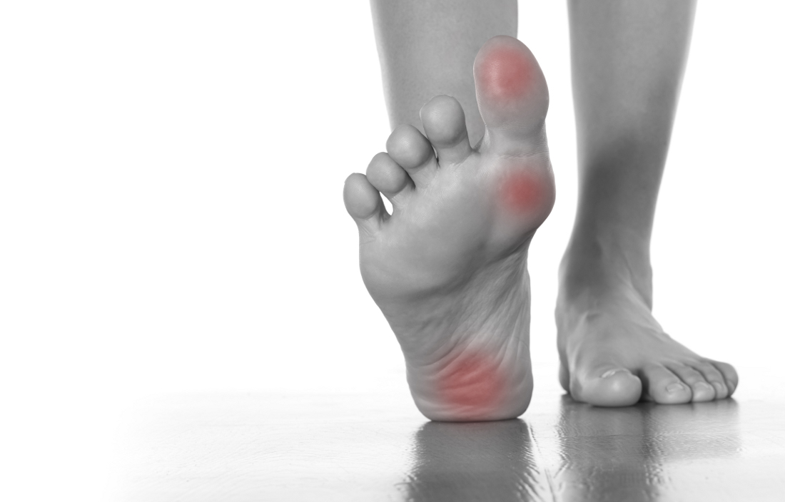 Πώς τα παπούτσια σας επηρεάζουν την υγεία των ποδιών σας