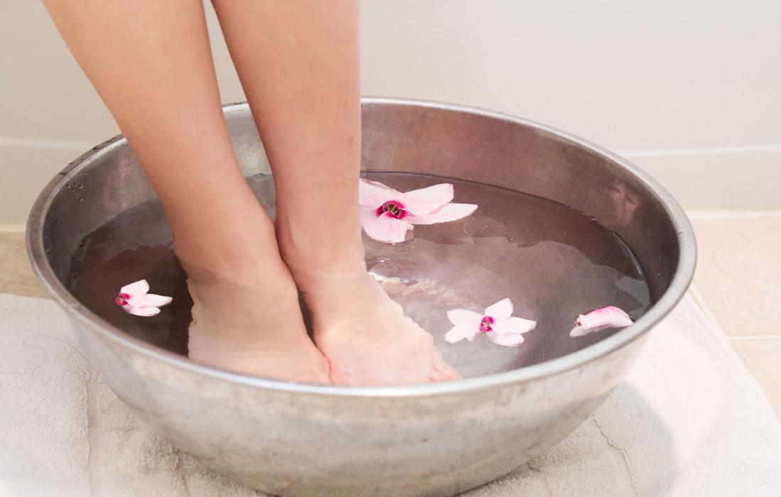 Δυσοσμία ποδιών: εύκολοι τρόποι αντιμετώπισης | podologiko.gr