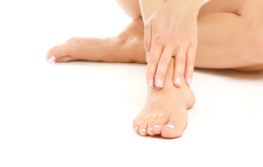 Πρόληψη για μύκητες στα πόδια | Podologiko.gr