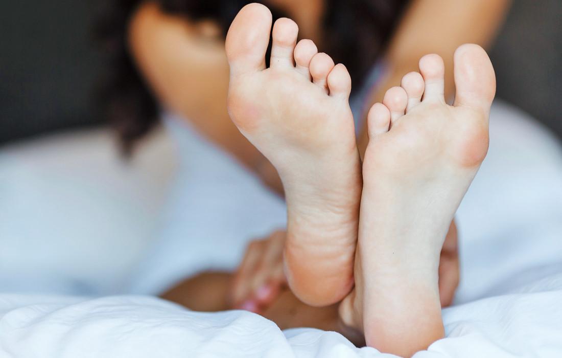 Διαβητικό πόδι: συμβουλές | Ποδολογικό κέντρο | Σοφία Φιέβα