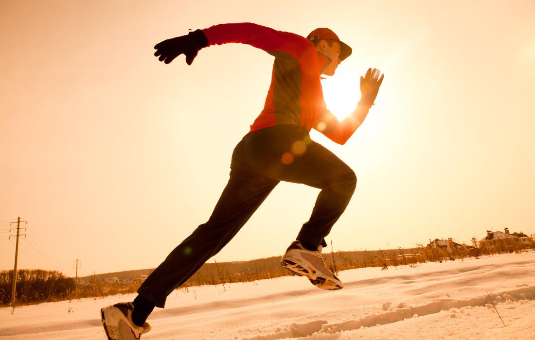 Τα χειμερινά σπορ και η υγεία των ποδιών
