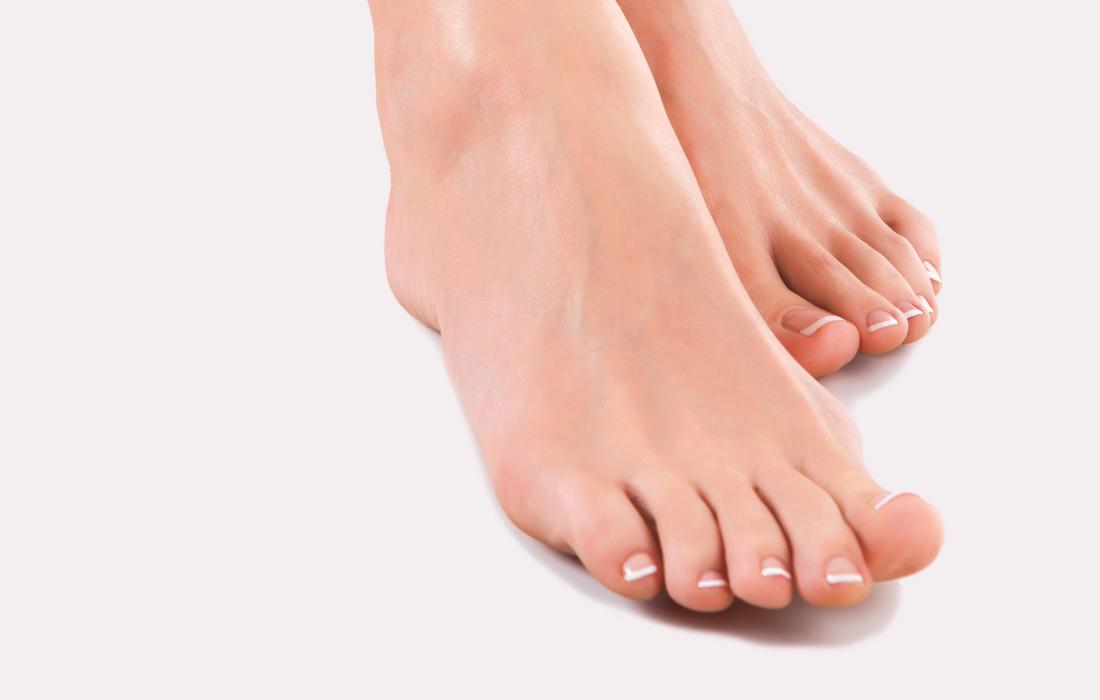 Μύθοι για τα πόδια | podologiko.gr