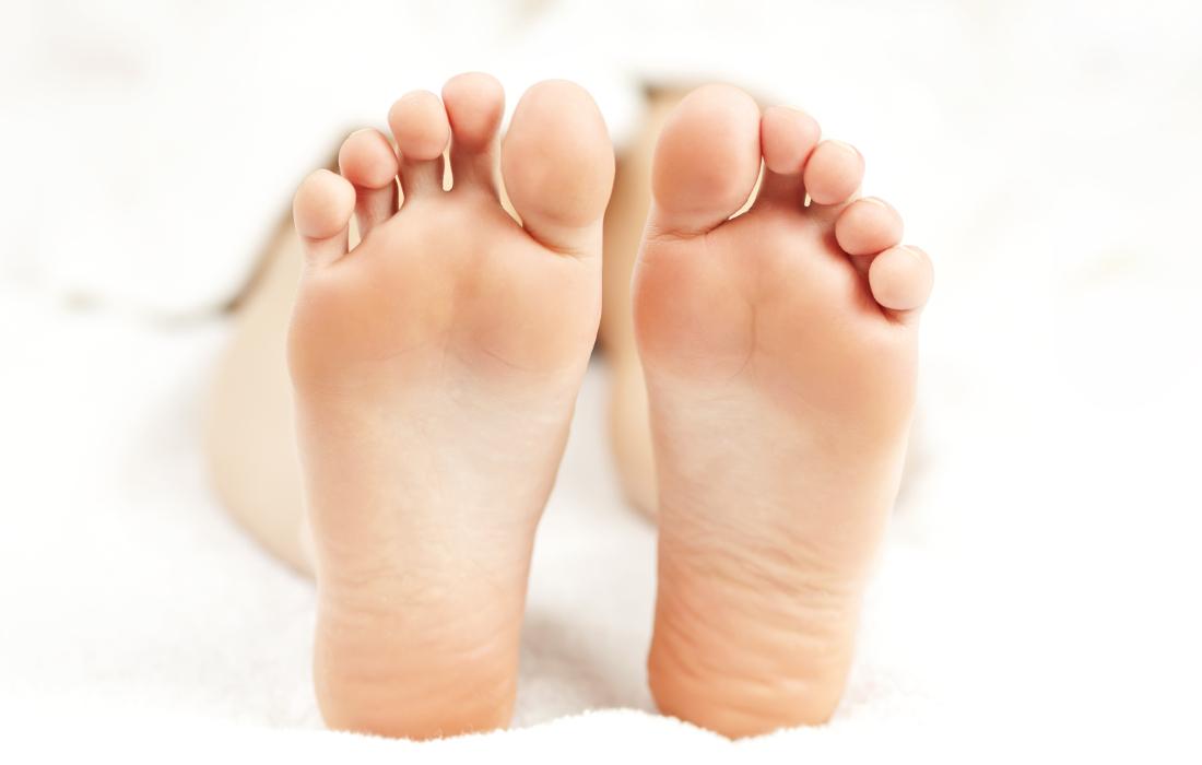 Κρύα πόδια| podologiko.gr