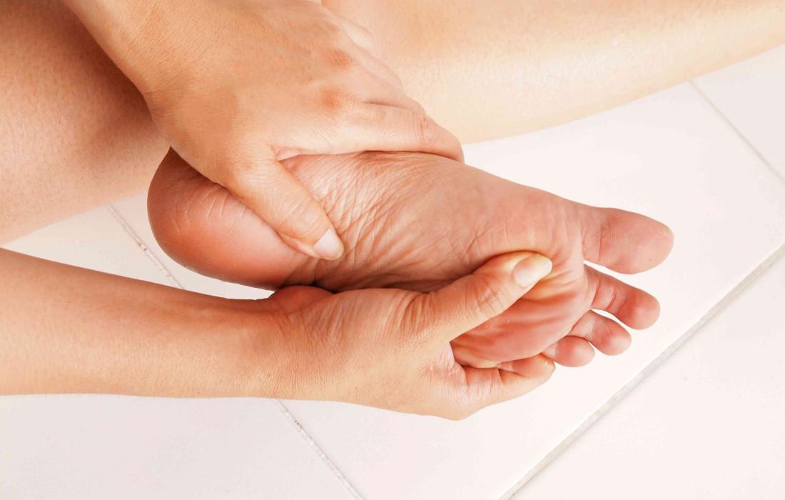 Μούδιασμα στα χέρια και στα πόδια | podologiko.gr