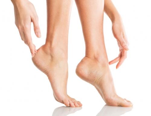 Τι πρέπει να γνωρίζετε για το διαβητικό πόδι;